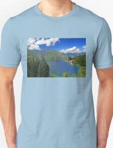 Snow Lake Unisex T-Shirt