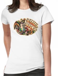 Spitshading 15 Womens Fitted T-Shirt