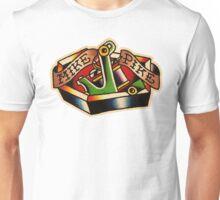 Spitshading 16 Unisex T-Shirt