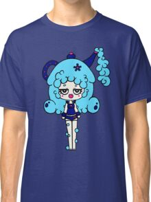 Bubble Teapot by Lolita Tequila Classic T-Shirt
