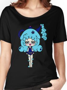 Bubble Teapot by Lolita Tequila Women's Relaxed Fit T-Shirt