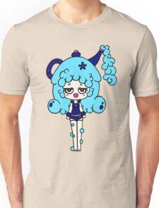 Bubble Teapot by Lolita Tequila Unisex T-Shirt