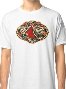 Spitshading 17 Classic T-Shirt