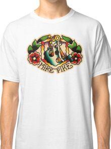 Spitshading 18 Classic T-Shirt