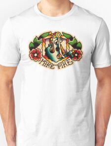 Spitshading 18 T-Shirt