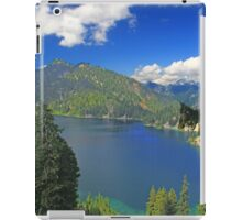 Snow Lake iPad Case/Skin