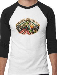 Spitshading 20 Men's Baseball ¾ T-Shirt