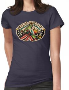 Spitshading 20 Womens Fitted T-Shirt