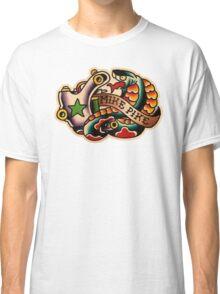 Spitshading 22 Classic T-Shirt