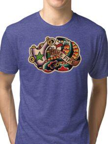 Spitshading 22 Tri-blend T-Shirt