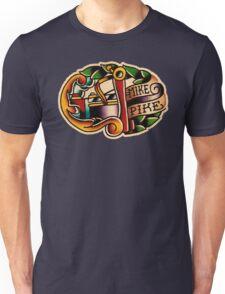 Spitshading 24 Unisex T-Shirt