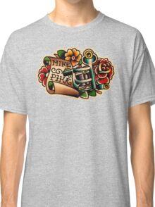 Spitshading 25 Classic T-Shirt