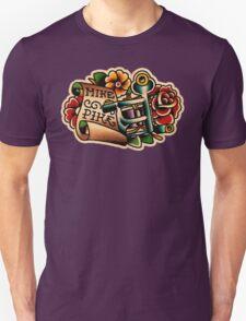 Spitshading 25 Unisex T-Shirt
