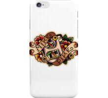 Spitshading 26 iPhone Case/Skin