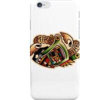Spitshading 27 iPhone Case/Skin