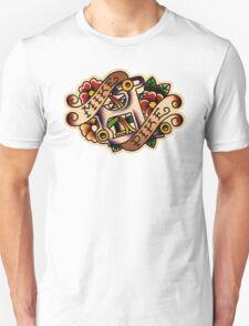 Spitshading 26 T-Shirt