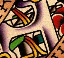 Spitshading 26 Sticker