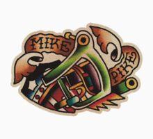 Spitshading 27 One Piece - Short Sleeve