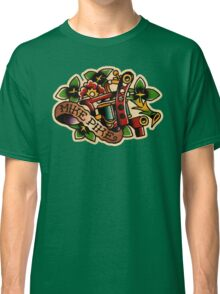 Spitshading 28 Classic T-Shirt