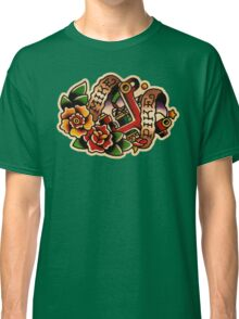 Spitshading 29 Classic T-Shirt