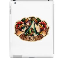 Spitshading 30 iPad Case/Skin