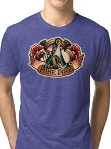Spitshading 30 Tri-blend T-Shirt