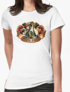 Spitshading 30 Womens Fitted T-Shirt