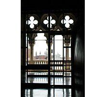 Doge's Palace Photographic Print