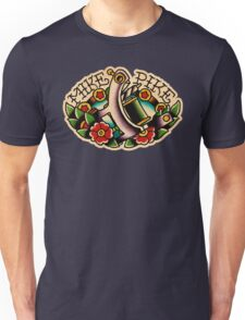 Spitshading 32 Unisex T-Shirt