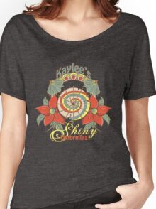 Kaylee's Shiny Umbrellas Women's Relaxed Fit T-Shirt