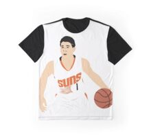 Devin Booker Graphic T-Shirt