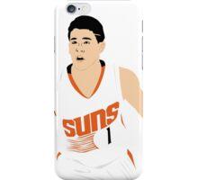 Devin Booker iPhone Case/Skin