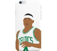 Isaiah Thomas iPhone Case/Skin