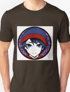 OC Character Art Unisex T-Shirt