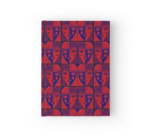 2-Faced Hardcover Journal