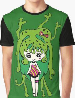 Kiwi Gum by Lolita Tequila Graphic T-Shirt