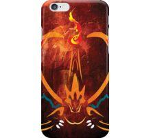 Charizard Y iPhone Case/Skin