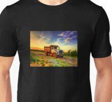 The Workhorse Unisex T-Shirt