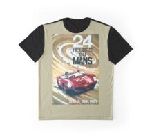 LeMans 63 Graphic T-Shirt