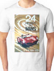 LeMans 63 Unisex T-Shirt
