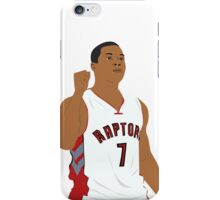 Kyle Lowry iPhone Case/Skin