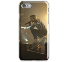 Jesse Rutherford iPhone Case/Skin