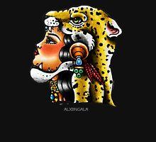 Jaguar Warrior Unisex T-Shirt