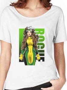 Rogue Women's Relaxed Fit T-Shirt