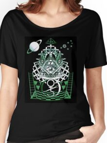 CLIMAX OF PAIN 13 Women's Relaxed Fit T-Shirt
