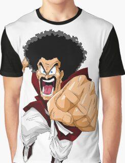 satan Graphic T-Shirt