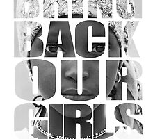 Bring Back Our Girls by rembraushughs
