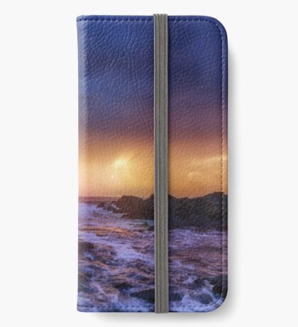 Glorious Sunrise iPhone Wallet/Case/Skin
