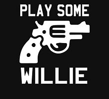Willie Nelson Unisex T-Shirt