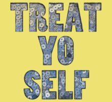 Treat Yo Self Baby Tee